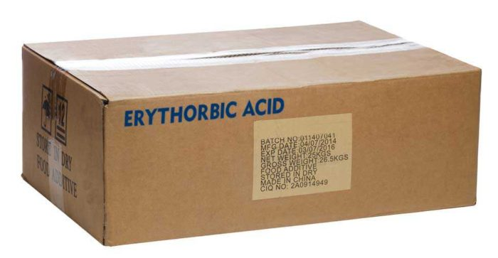 erythorbic-acid