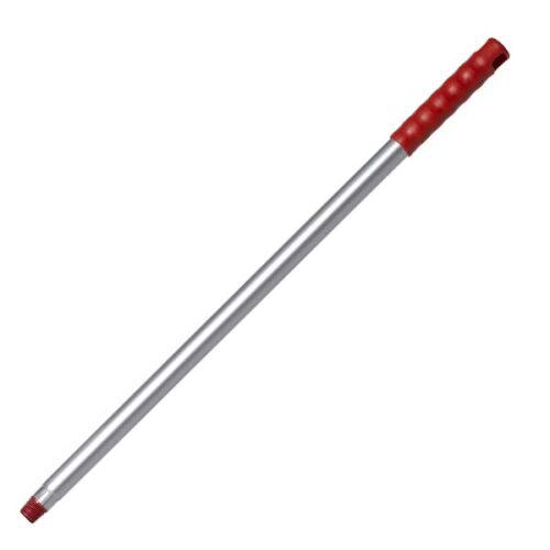 """28"""" Aluminum Handle red"""