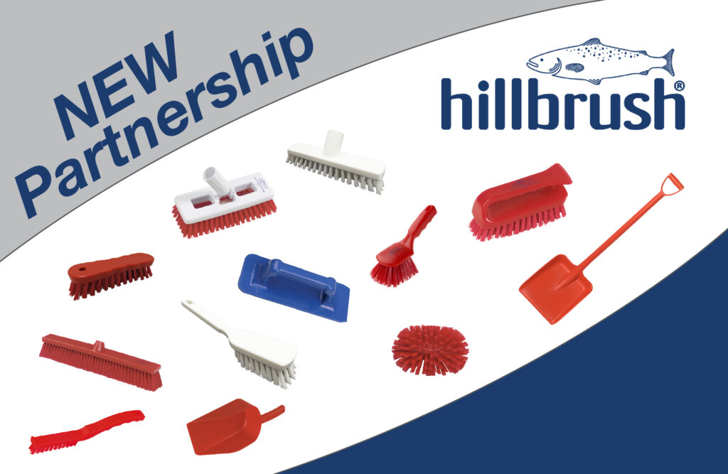 Hillbrush intro