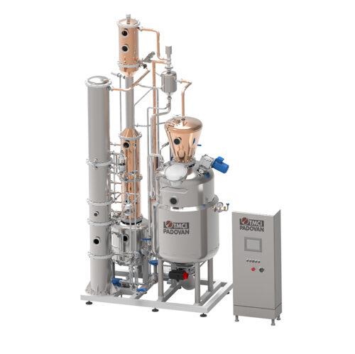 Artisanal Distillation Systems