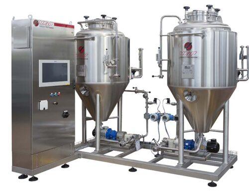 Yeast Propagation Systems
